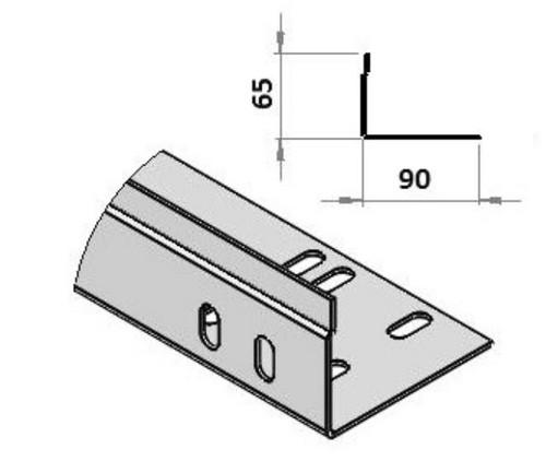 Angolari verticali